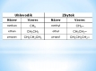 deriváty uhlovodíků - 04