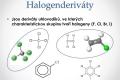 halogenderiváty - 03
