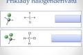 halogenderiváty - 04