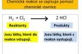 chemicke reakce - 04