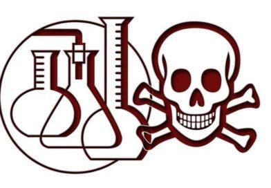 Symboly nebezpečnosti látek